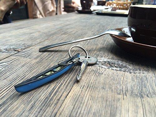 Kayak Key Chain