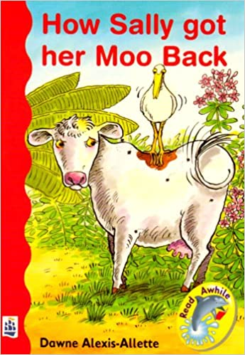 Reddit Books download How Sally Got Her Moo Back (Read Awhile) 0582316286 PDF PDB