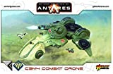 Warlord Games C3M4 Combat Drone