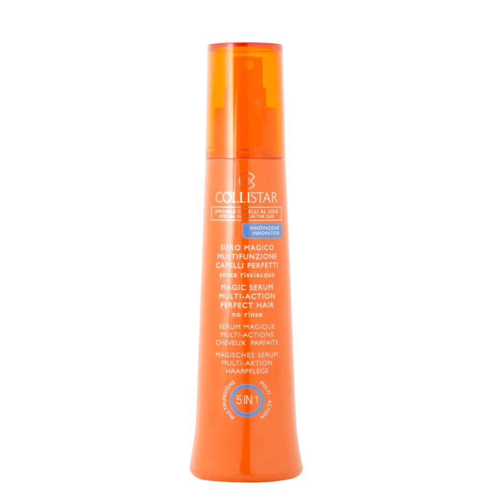 Collistar siero magico multifunzione capelli perfetti 150 ml k26212 1047