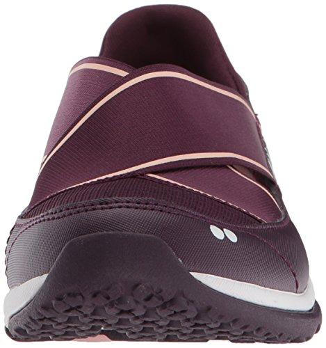 Ryka Women's klick Sneaker Italian Plum/White footlocker cheap price 2014 newest collections cheap online outlet best prices buy cheap shop dvuj5AVa