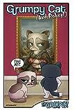 Grumpy Cat: Grumpus (Grumpy Cat & Pokey)