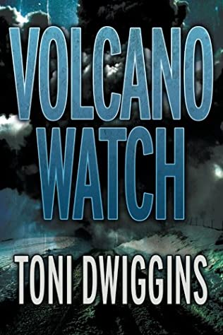 book cover of Volcano Watch