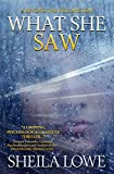What She Saw: A Beyond the Veil Prequel