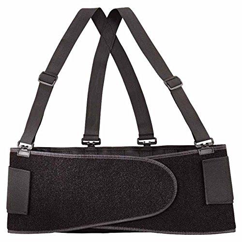Economy Belts, Medium, Black (13 Pack)