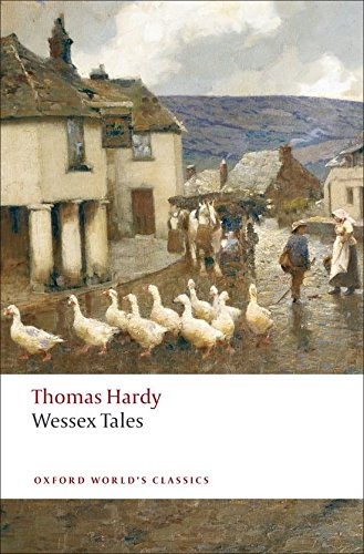 Image of The Short Stories Of Thomas Hardy
