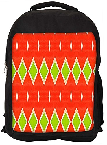 Snoogg Laptop-Rucksack beiläufige Schulrucksack yNT1b24