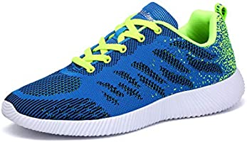 eyeones Mens Womens Lightweight Walking Sneakers Shoes for Athletic Casual Outdoor Sports Shoes