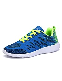 eyeones Womens Lightweight Walking Sneakers Shoes for Athletic Casual Outdoor Sports