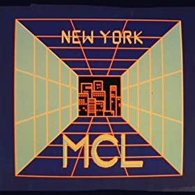 MCL Micro Chip League New York