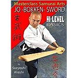 Jo Bokken - Sword