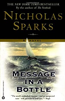 Message in a Bottle 1455569070 Book Cover
