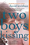 Book cover from Two Boys Kissing by David Levithan