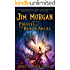 Jim Morgan and the Pirates of the Black Skull