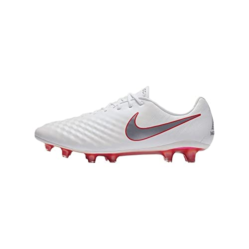 c81ef4a1c Nike Magista Obra 2 Elite FG White Soccer Cleats Football Boots Shoes  AH7305-107 (