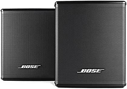 Bose Surround Sound Speaker System, Black (768973-1110)