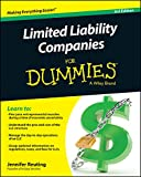 Limited Liability Companies for Dummies, Reuting, Jennifer, 1118852982