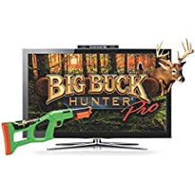 Sure Shot HD Big Buck Hunter Pro Video Game System