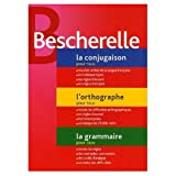 Complete Guide to Conjugating 12,000 French Verbs, Bescherelle, 0785992294