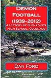 Demon Football (1939-2012), Dan Ford, 1481195549