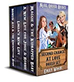 Mail Order Bride: Second Chance at Love Boxed Set