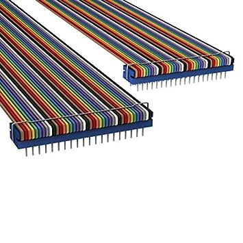 DIP CABLE C8RRS-4036M CDR40S//AE40M//CDR40S Pack of 10