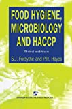 Food Hygiene, Microbiology and HACCP, , 1461359198