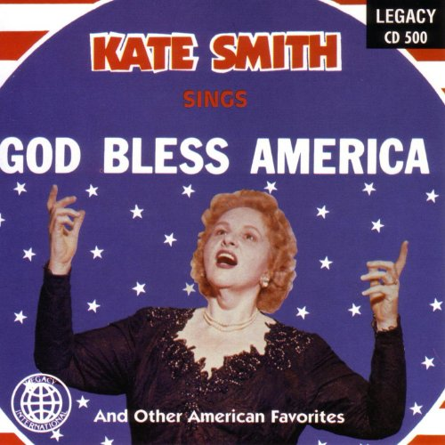 Kate Smith & Other American Favorites