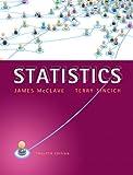 Statistics 12th Edition
