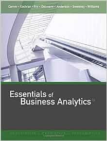 essentials of business analytics 2nd edition pdf free download