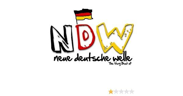 Album neue deutsche welle die größten ndw hits vol. 2 download.