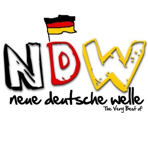 50 hits neue deutsche welle the very best of ndw by the. Black Bedroom Furniture Sets. Home Design Ideas