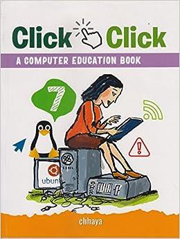 Click Click - 7 (Revised): Amazon in: NA: Books
