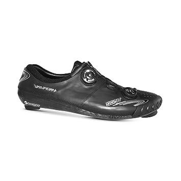 Zapatillas de carretera Bont - Vaypor - ancho estándar y además, negro, 44,5 EU: Amazon.es: Deportes y aire libre