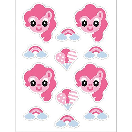 Wilton 710-4700 My Little Pony Icing Decorations