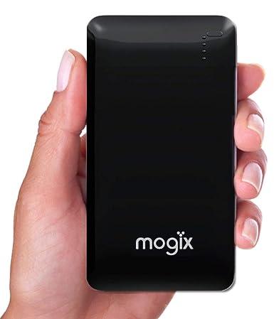 Amazon.com: Mogix Cargador de batería externa para teléfono ...