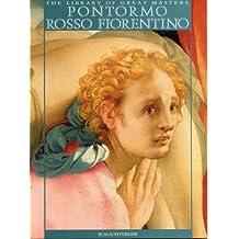 Pontormo Rosso Fiorentino    Eng