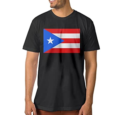 Puerto Rican Casual Clothing