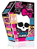 Monster High Soft Secret Lockable Diary with Music