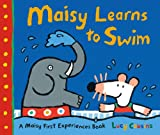 Maisy Learns to Swim, Lucy Cousins, 0763664804