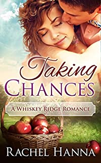Taking Chances by Rachel Hanna ebook deal