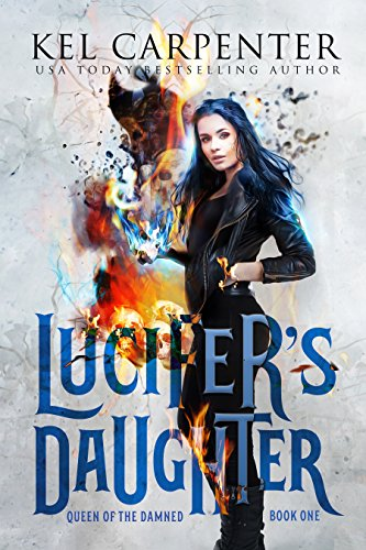 Lucifer's Daughter (Queen of the Damned Book ()