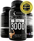 _ CLA EXTREME 3000 * Cla For Women – Cla For Men - Cla Safflower Oil For Weight Loss And Belly Fat - Cla Safflower Oil - Cla 1250 - Cla 3000 - Cla Supplements – Cla Pills – CLA For Lean Muscle