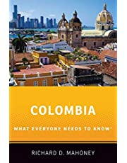 Colombia: What Everyone Needs to KnowRG