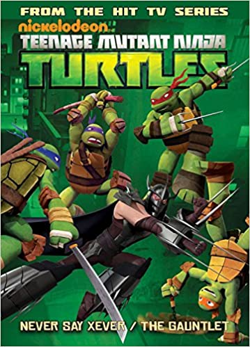 Amazon.com: Teenage Mutant Ninja Turtles Animated Volume 2 ...