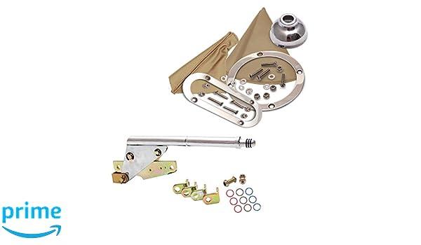 Amazon com: American Shifter 420682 Shifter Kit (4L60E 16