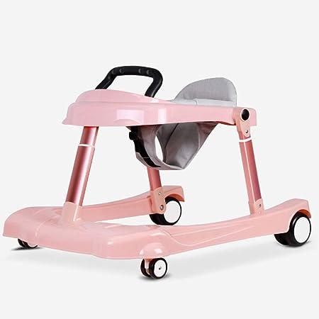 Baby Walker Bouncer, Centro De Actividades Móvil Todo En Uno ...