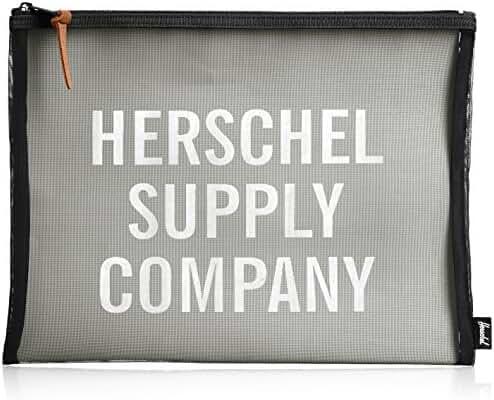 Herschel Supply Co. Women's Network Xl Mesh Pouch