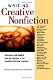 Writing Creative Nonfiction, , 1884910505