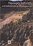 Image de Paysages Naturels Et Biodiversite De Madagascar